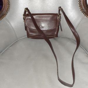 Vintage Coach legacy bag
